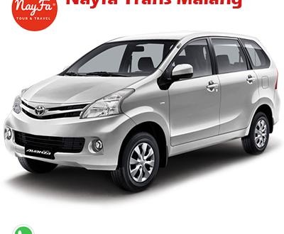 Rental Mobil Malang Surabaya