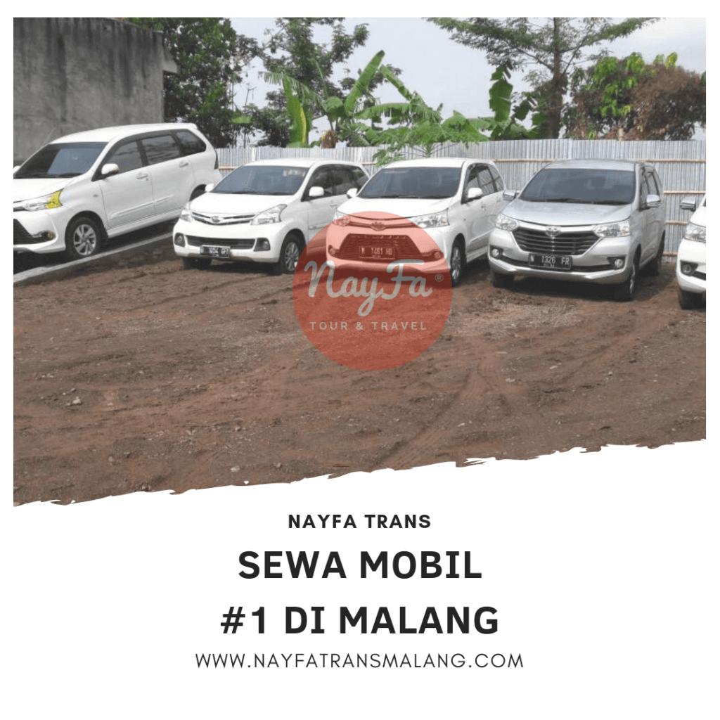Sewa Mobil Malang Surabaya