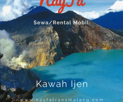 Sewa Mobil dari Malang ke Banyuwangi