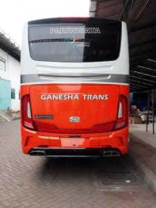 sewa bus malang
